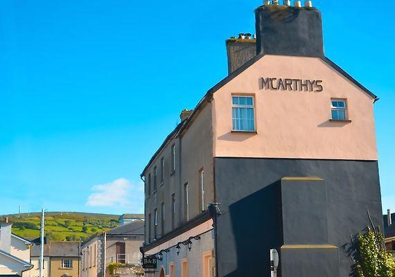 Mccarthy S B Clonmel